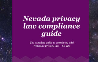 nevada privacy law compliance guide pdf
