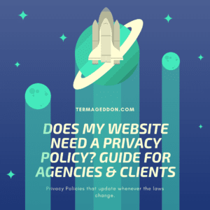 Does my website need a privacy policy_ Guide for agencies & clients